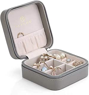 earring case jewelry box