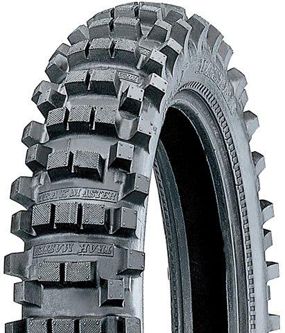 Kenda K760 Dual/Enduro Rear Motorcycle Bias Tire - 90/100-14 49C