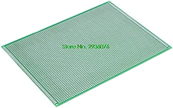 Prototype Board - 15x20cm Single/double Side Prototype Pcb Tinned Universal Fr4 Experimental Board Drop Shipping Support