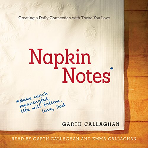 Napkin Notes cover art