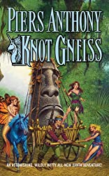 Cover of Knot Gneiss