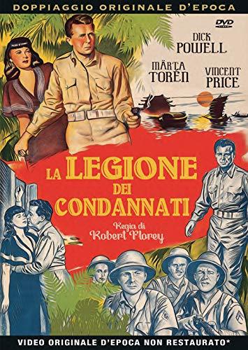 La Legione Dei Condannati (1948)