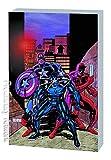 Darkhawk TPB #1 VF/NM ; Marvel comic book