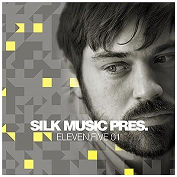 Silk Music Pres. eleven.five 01