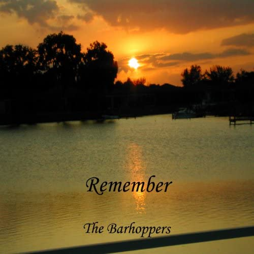 BarHoppers