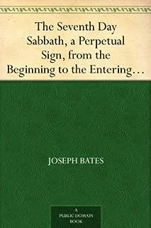 the sabbath a perpetual sign