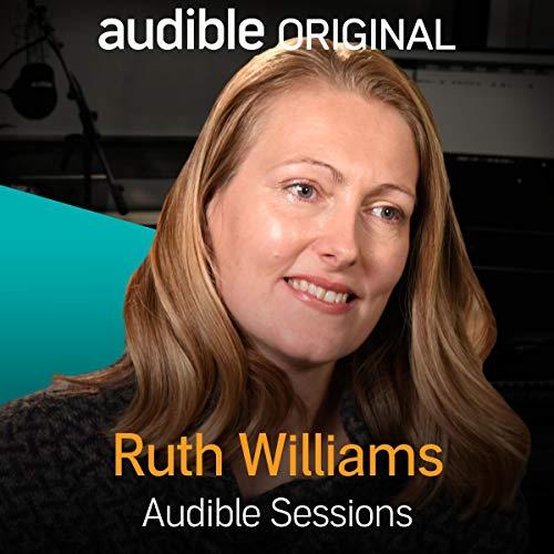 Ruth Williams cover art