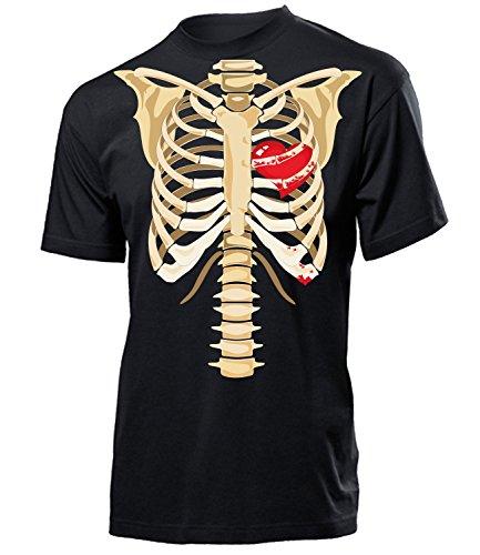 Varias camisetas de Halloween para hombre y mujer. Camiseta para hombre, color negro L