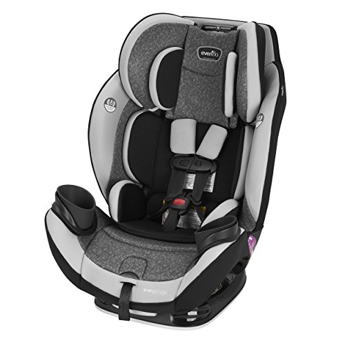 Evenflo EveryStage All-in-One Car Seat