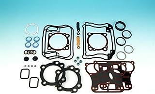 Kit de juntas para cajas de pesas para Harley Davidson Sportster 91-03