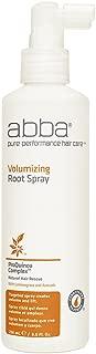 ABBA Volumizing Root Spray, 8 Fl Oz