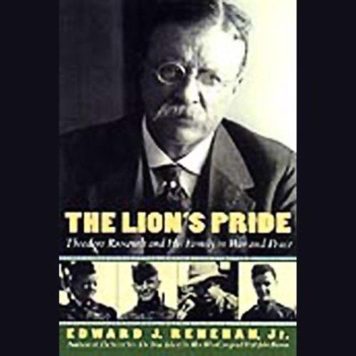 The Lion's Pride cover art