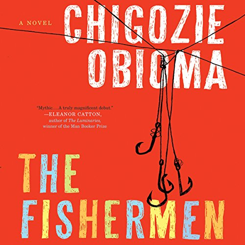 Page de couverture de The Fishermen
