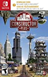 Constructor Plus for Nintendo Switch [USA]