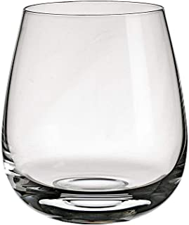 Villeroy & Boch Scotch Islands Whisky-Glas, Kristallglas, Transparent