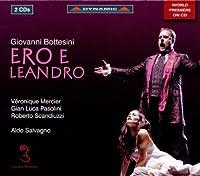 ボッテジーニ:歌劇「エーロとレアンドロ」(ピエモンテ・フィル/サルヴァーニョ)