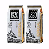 Cafe 1820 Reserva Especial - Costa Rica Gourmet Ground Premium Coffee - 12 oz (340 gr) 2 Pack