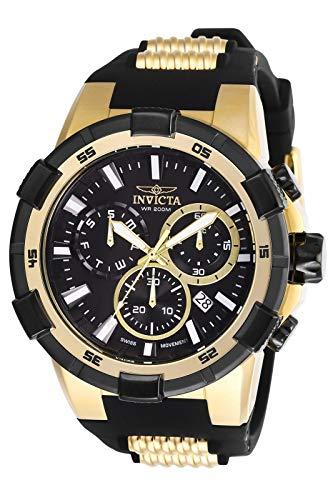 Invicta Aviator Chronograph Black Dial Men's Watch 27350