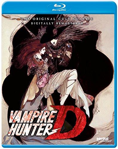 Vampire Hunter D [Edizione: Stati Uniti]