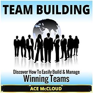 Team Building cover art