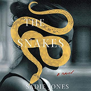 The Snakes audiobook cover art