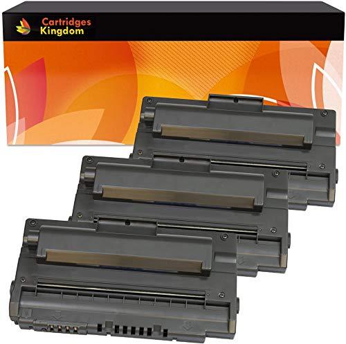 3 Premium Toner kompatibel für Samsung ML-2250, ML-2251, ML-2251N, ML-2251NP, ML-2251P, ML-2252, ML-2252W