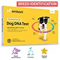 Embark Dog DNA Breed Identification Kit