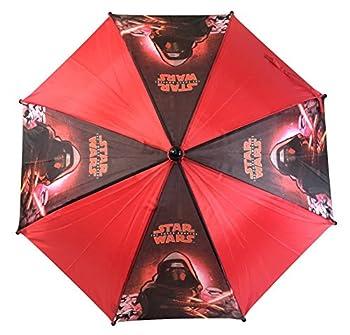 Star the Force Awakens Wars Umbrella-figure Handle