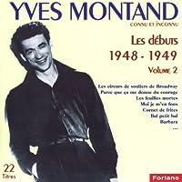 Les Debuts 1948