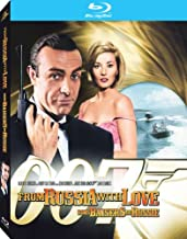 From Russia With Love [Blu-ray] (2008)