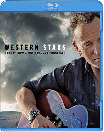 ウエスタン・スターズ [Blu-ray]