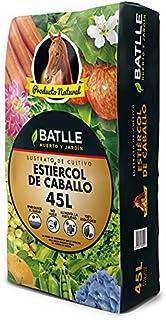Amazon.es: sustrato huerto 50l