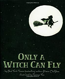 Best only a witch can fly Reviews