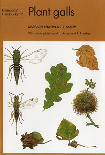 Download Plant Galls (Naturalists' Handbooks) 085546285X