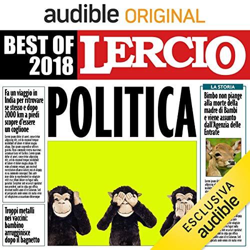 Politica cover art