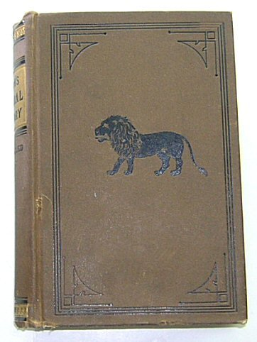 Buffon's Natural History: Of Man, the Globe and of Quadrupeds, with Additions From Cuvier, Lacepede, and Other Eminent Naturalists [Two Volumes in One]