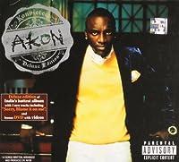 Konvicted by Akon (2007-08-27)