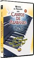 Metodo Con Cantos De Alabanza: Teclado 2 [DVD]