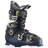 SALOMON - X Pro 120 Chaussures Ski Homme - Black/Petrol/wh - 26.5 - Black/Petrol/WH