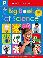 Big Book of Science (Scholastic Early Learners)
