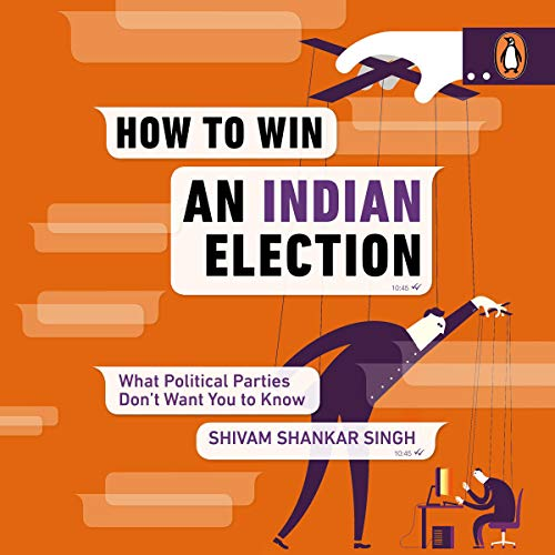 How to Win an Indian Election cover art