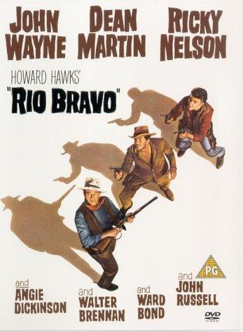 Rio Bravo [Import anglais]