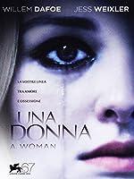 Una donna - A woman [Import anglais]
