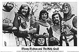 Monty Python / Holy Grail Poster Drucken (60,96 x 91,44 cm)