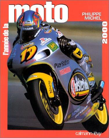 L'Année de la moto 2000