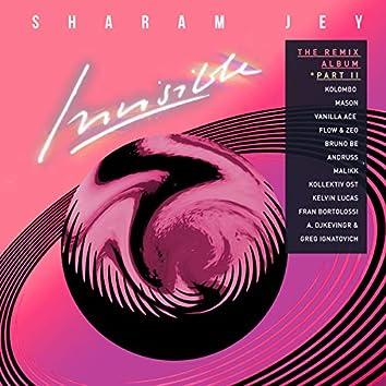 Invisible: The Remix Album, Pt. 2