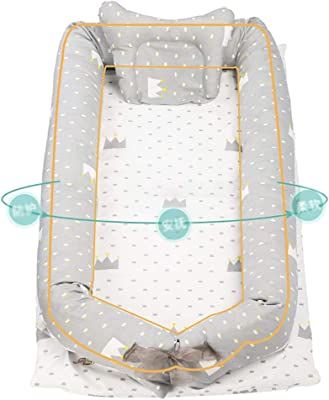 Amazon.com: Cuna de Babybjorn, color blanco: Baby