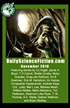 daily Science Fiction Stories of November 2010
