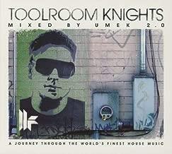 Toolroom Knights Mixed By Umek