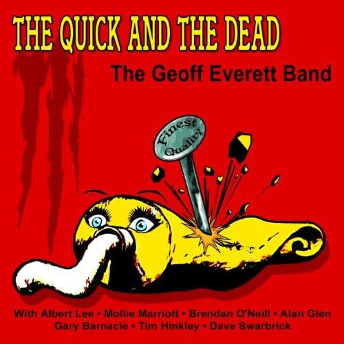 The Geoff Everett Band